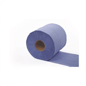 Blue Centre Feed Rolls 2ply 120M