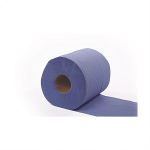 Blue Centre Feed Rolls 2ply 150m