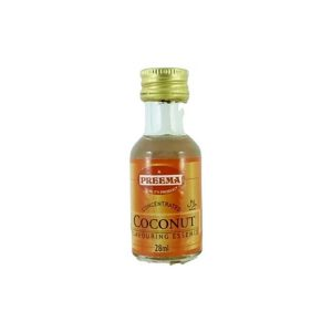 Coconut Flavouring Essence 12 x 12 - 28ml
