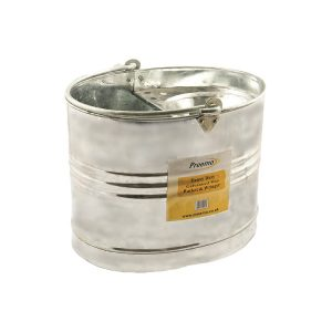 H.Duty Galvanised Mop Bucket 8 x 1