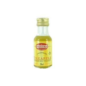 Pineapple Flavouring Essence 12 x12 - 28ml