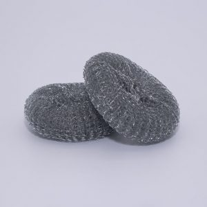 Heavy Duty Galvanised Scourers W40 - M